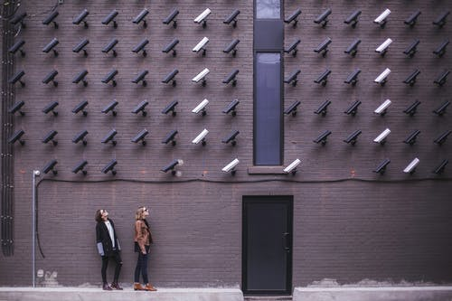 4 Benefits of Surveillance Systems